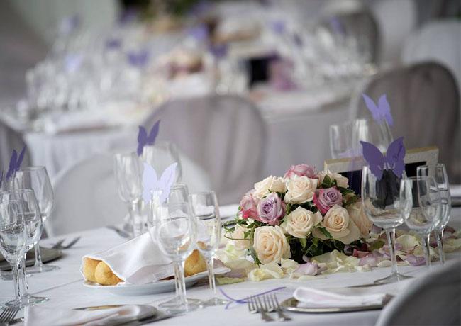 Traiteur pour cérémonies de mariage à Bordeaux