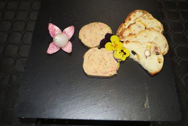 Foie-gras mi-cuit, traiteur à Bordeaux