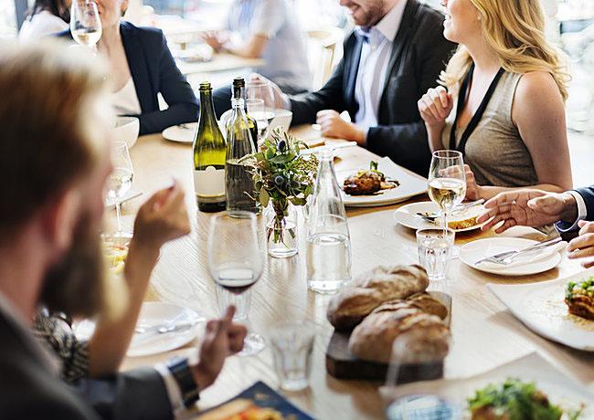 Organisation de repas d'entreprise à Bordeaux